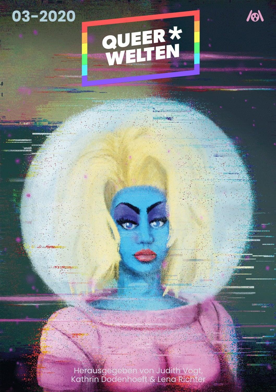 Cover Queer*Welten 03-2020